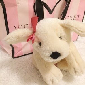 Limited Edition Victoria's Secret Dog Lilly 2002